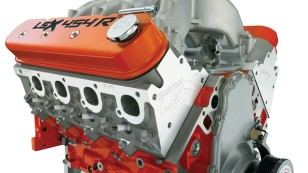 GMPP LSX454R Crate Engine