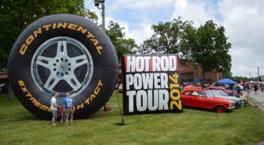 2014 Hot Rod Power Tour Wrap-up