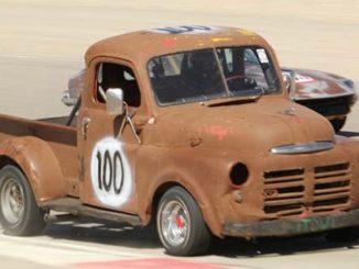 Grumpy Cat- 1950 Dodge PickupFeature