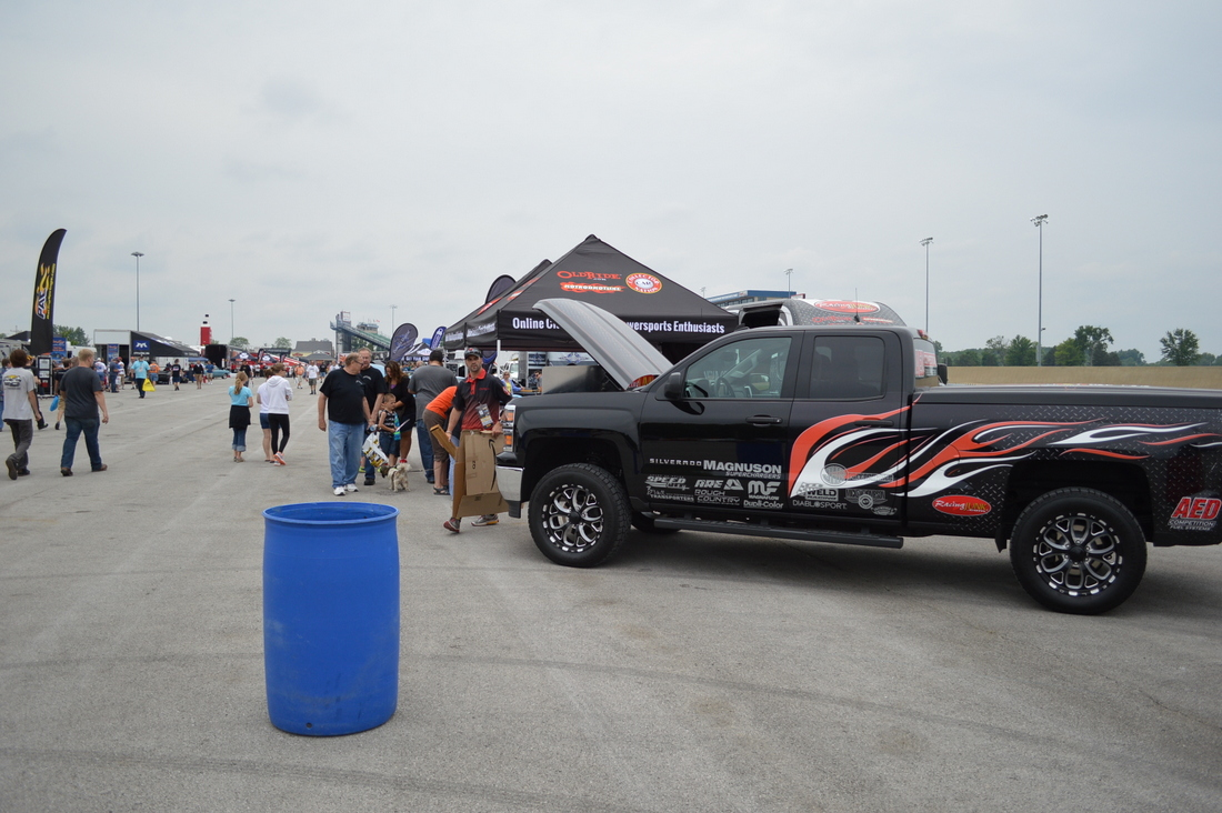 Hot Rod Power Tour 2014 Day 4-001