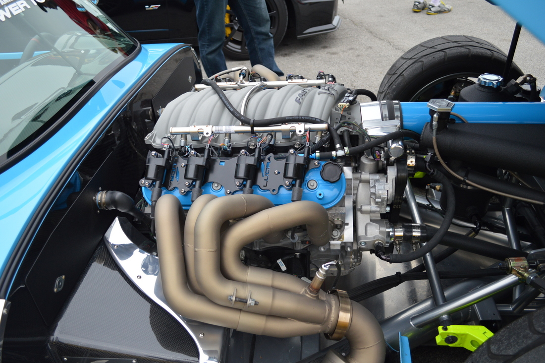 Hot Rod Power Tour 2014 Day 4-010