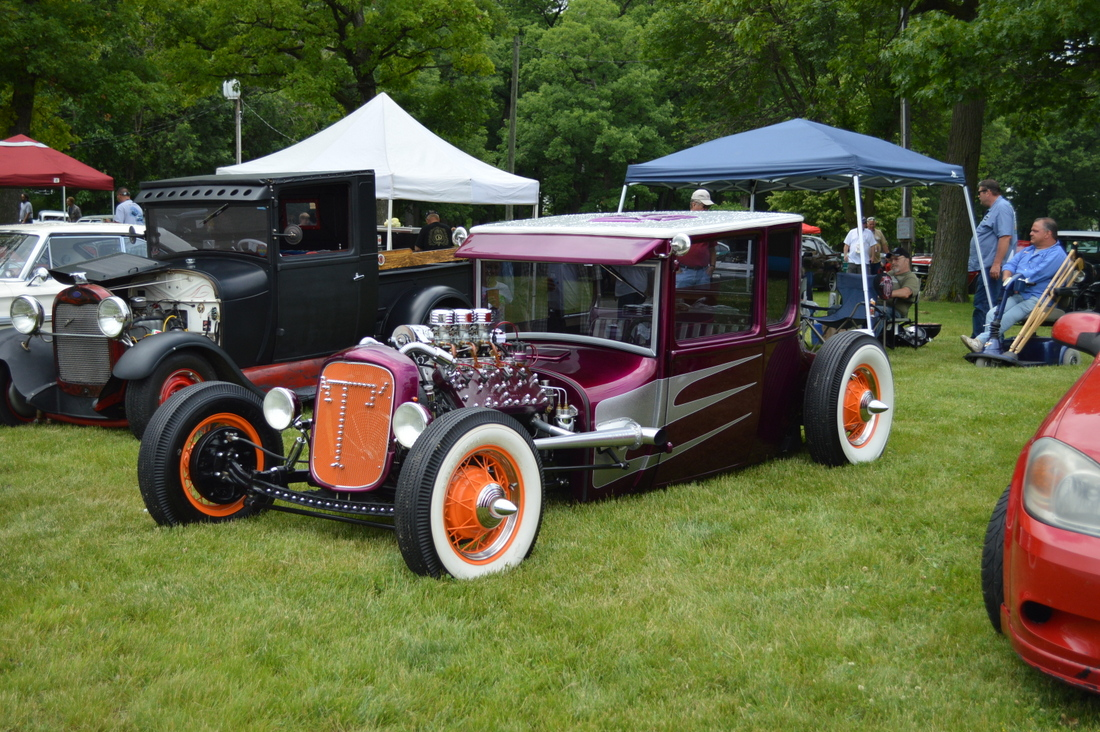 Hot Rod Power Tour 2014 Day 5-001