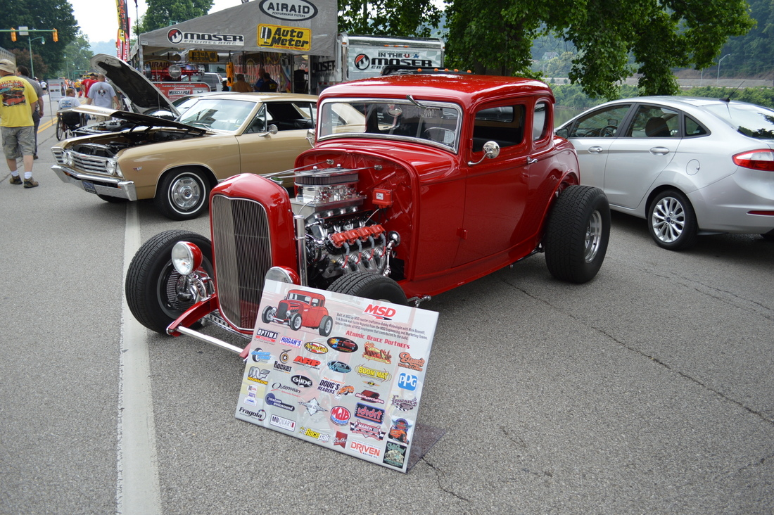 Hot Rod Power Tour Day 3-013