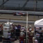 The Inaugural Indianapolis Grand Prix Kicks Off May at the Motor Speedway