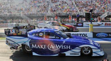 This Week in Motorsports