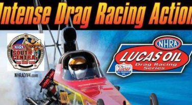 NHRA Lucas Oil Regional Race This Weekend