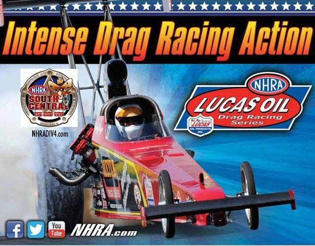 Osage Casino Lucas Oil Regional Race