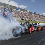 J.R. Todd Ends Victory Drought Dashing to Win at the NHRA Mopar Mile-High Nationals