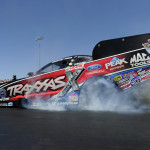 Al-Anabi Racing Brings It All Together at 2014 Sonoma NHRA Nationals