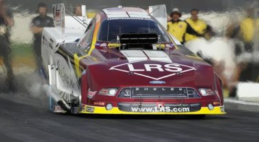 Tim Wilkerson's NHRA Western Swing Bringing Points to his Camp