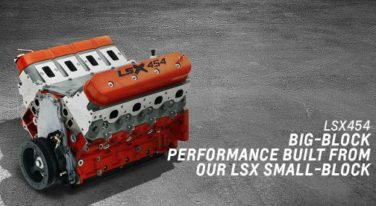 [Drag Race 101] Turn Your LS Crate Engine into a Strip Burner