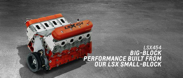 Drag Race 101] Turn Your LS Crate Engine into a Strip Burner