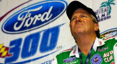 KNX On Your Corner: John Force