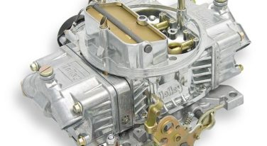 Carb vs EFI Feature