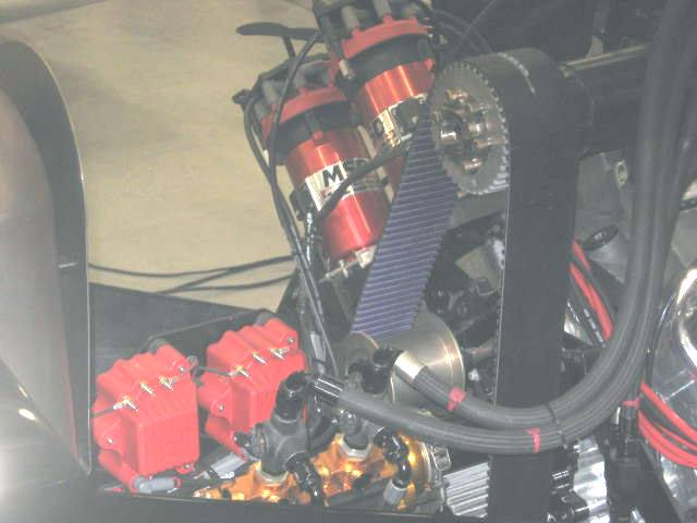 Dragster_engine_front