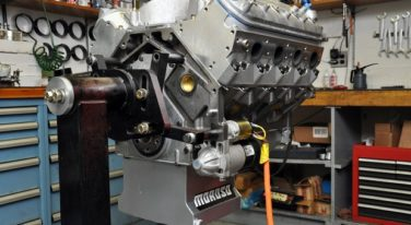 Paper Tigers: Dyno Testing Our LS Bracket Motor Combination