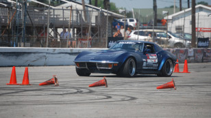 Holley LS Fest Autocross