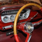 [Gunner's Classic Corner] Door Slammers: The Original 1960 Pontiac Hot Chief II Poncho