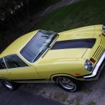 Hammer Time! A 1974 Chevrolet Vega GT Gets an Overhaul