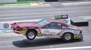 [Press Release] Another Super Stock Victory For Brad Zaskowski and McLeod