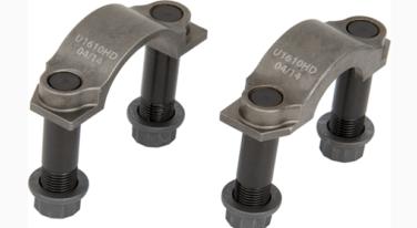 [Press Release] Strange Engineering - HD Cap Kit for Strange 1350 rear end yokes