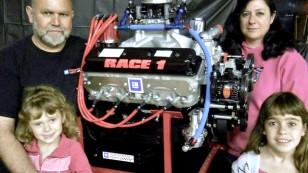 Race 1 Family