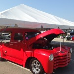 2014 NSRA 45th Annual Street Rod Nationals Plus