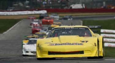 Trans Am Series Coming to Mid-Ohio