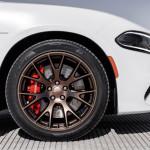 [VIDEO] - Dodge Unveils 2015 Charger SRT Hellcat