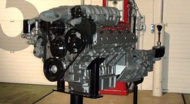 How to Create More Power With Your LS Crate Engine