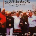 [Gunner's Classic Corner] The Quarter Mile Foundation Preserves Drag Race History