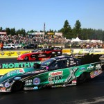 Kalitta Ties Big Daddy Garlits' Record and John Force Wins at NHRA O'Reilly Northwest Nationals