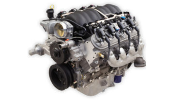 [Press Release] LS-Power for the Drag Strip!
