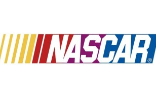 NASCAR logo Feature