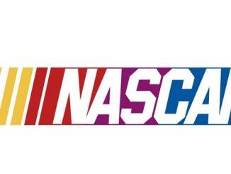 NASCAR logo Feature