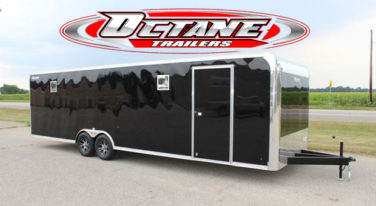 [Press Release] Fuel Series Saturday Night Special from Octane Trailers