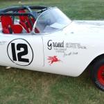 1954 Corvette Replica Honors International Racer