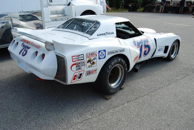 1974 Corvette GT