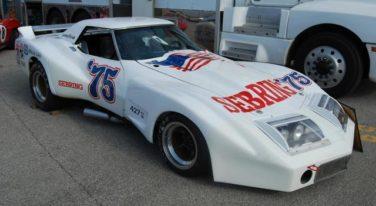 [Gunner's Classic Corner] - 1974 John Greenwood Sebring Corvette GT