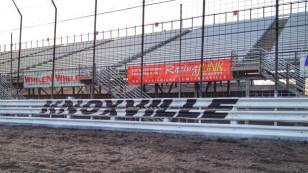 RacingJunk at Knoxville