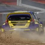 Red Bull Rallycross at Daytona International Speedway