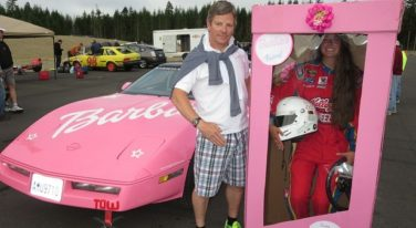 Six Questions with 24 Hours of LeMons' Nick Pon