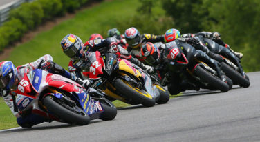 [Press Release] Bike Night presented by SprocketList.com to kick off AMA Pro Road Racing weekend on Friday, September 12 at NJMP