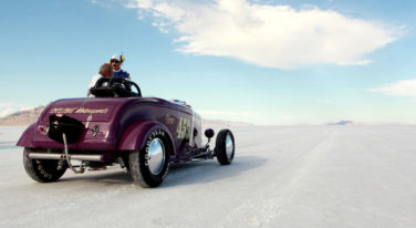 [GALLERY] - World of Speed at Bonneville
