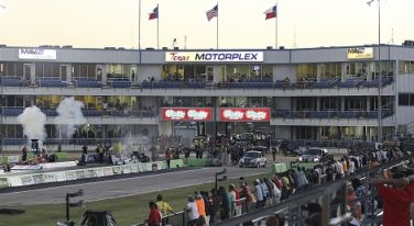 Texas Motorplex Prepares to Give NHRA a Big Texas Welcome