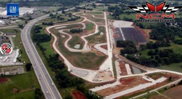 Holley LS Fest Adds NCM Motorsports Park to Countryside Cruise Route