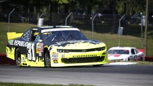 NASCAR 2014:   Nationwide Series Nationwide Children's Hospital 200 Aug 15