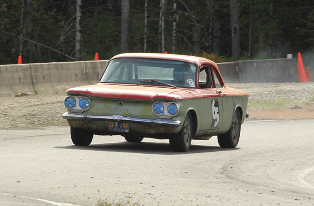 Most Heroic Fix Corvair