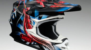 SHOEI Helmets Reveals New Graphics for 2015