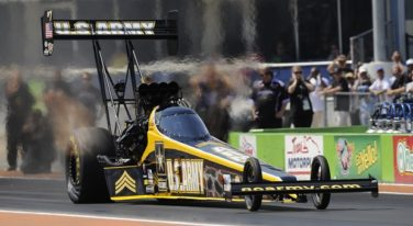 NHRA Countdown Contenders: The Movers, Shakers, and Losers